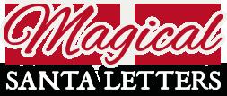 Magical Santa Logo